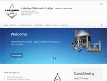 Tablet Preview of freemasonhall.org